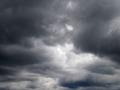 Clouds of Lieksa, Finland - photography wallpaper