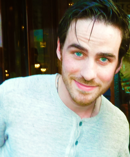 Colin O'Donoghue پیپر وال called Colin O'Donoghue ಇ