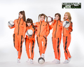 Crayon Pop for Football Freestyle - crayon-pop photo