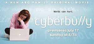 Cyberbully film poster