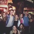Damian & Friends in LA