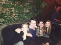 Damian & Friends in LA - damian-mcginty photo