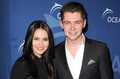 Damian & Mairead Carlin at the 2013 Oceana Partners Awards in Beverly Hills - damian-mcginty photo