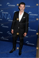 Damian at the 2013 Oceana Partners Awards in Beverly Hills - damian-mcginty photo