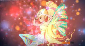 Daphne transformation fro Sirenix