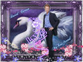 David Caruso - fairies fan art