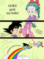 Dbz meme - dragon-ball-z photo