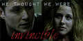Dean Winchester and Jo Harvelle