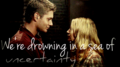 Dean Winchester and Jo Harvelle - dean-and-jo fan art