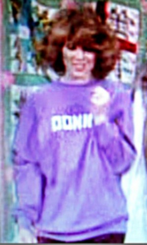 The Debra Glenn Osmond peminat Page kertas dinding possibly containing Anime called Debbie Glenn