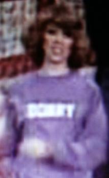 The Debra Glenn Osmond peminat Page kertas dinding called Debbie Glenn