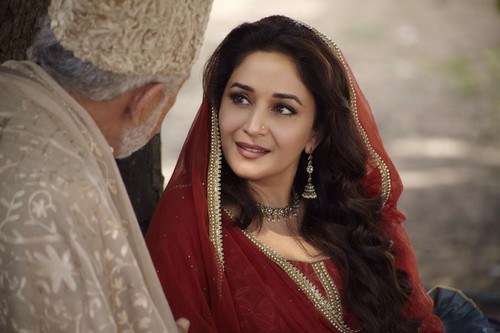 Dedh Ishqiya - madhuri-dixit Photo