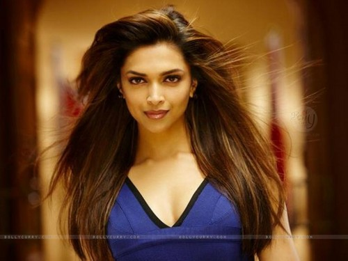 Deepika Padukone wallpaper probably with a bustier, a maillot, and attractiveness entitled Deepika