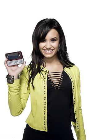 Demi Lovato ♣