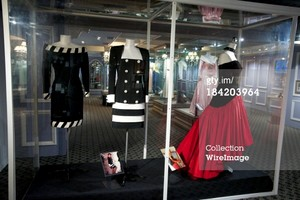 "Diana: Legacy of A Princess"" Exhibition Media voorbeeld dag"