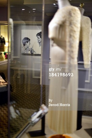"Diana: Legacy of A Princess"" Exhibition Media Preview siku"
