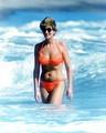 Diana On Vacation - princess-diana photo