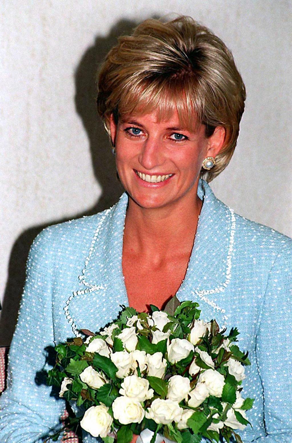 Diana princess diana photo 35922515 fanpop for Princess diana new photos