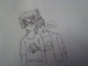dirk and Jake :3