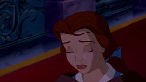 디즈니 Princess - Belle