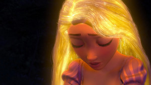 Disney Tangled - Healing Incantation