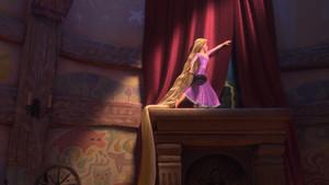 Disney Raiponce - Meet Flynn RIder