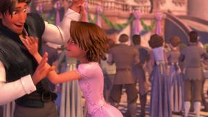 डिज़्नी टैंगल्ड - Princess Rapunzel Returns