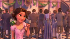 ডিজনি ট্যাঙ্গেল্ড - Princess Rapunzel Returns