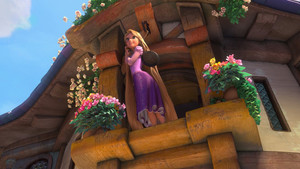 Disney Raiponce - When Will My Life Begin (reprise)