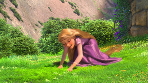 Disney Tangled - When Will My Life Begin (reprise)
