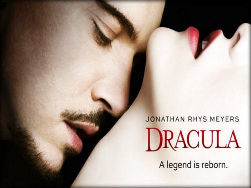 Rakshasa & friends wallpaper titled Dracula ★