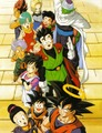 Dragon ball z - dragon-ball-z-kai photo