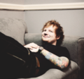 ED - ed-sheeran photo