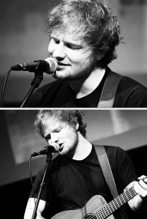 ED ♥ - Ed Sheeran Ph...
