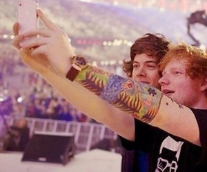 Ed & Harry