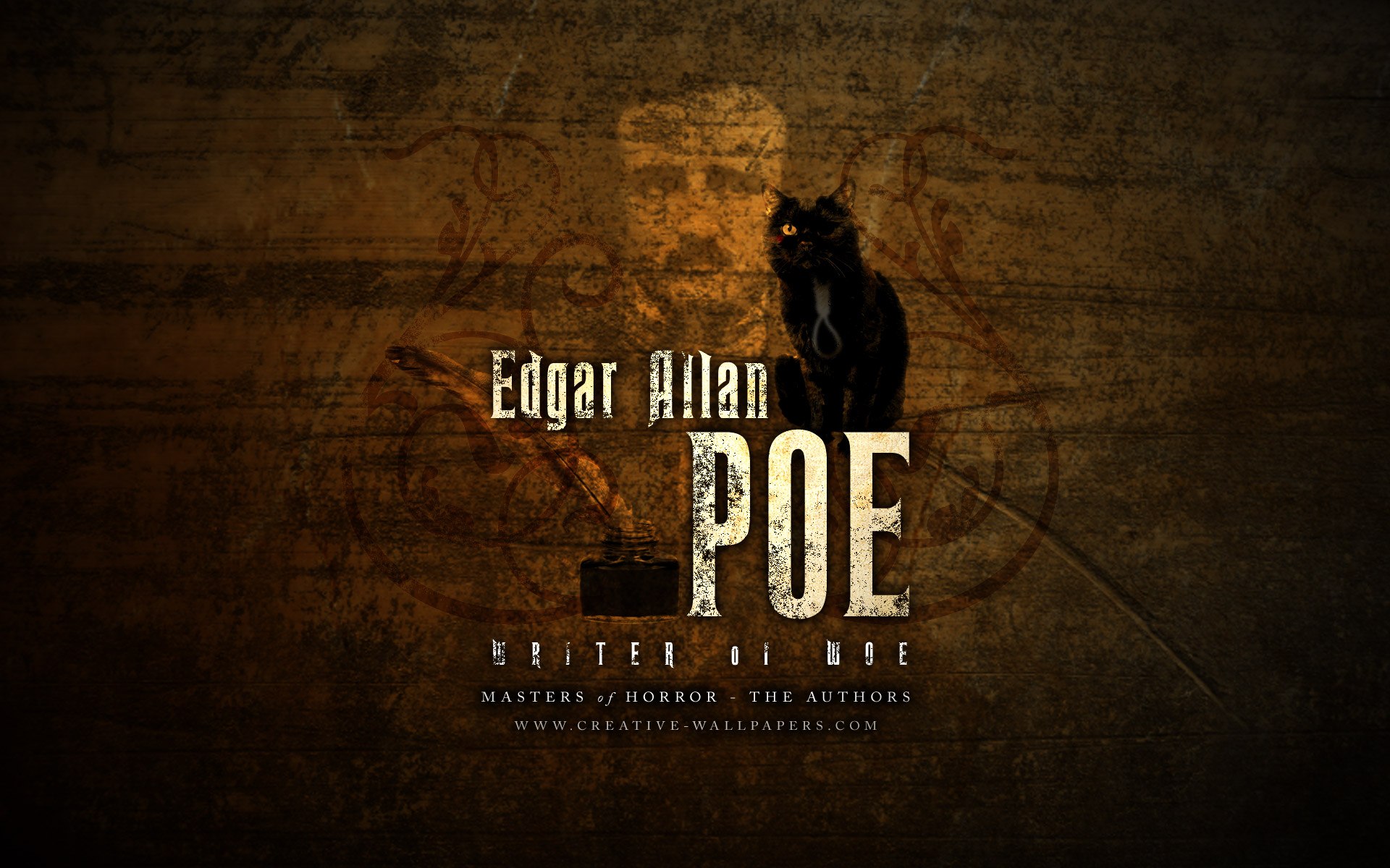 essays on the black cat by poe