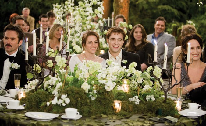 Cullen and hillary wedding