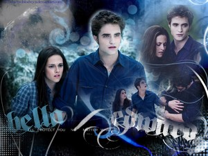 Edward& Bella