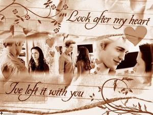 Edward& Bella