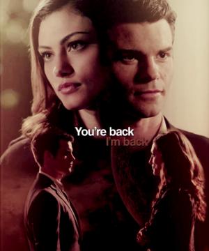 Elijah & Hayley<3