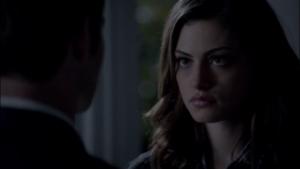 Elijah & Hayley (The Originals S01E05)