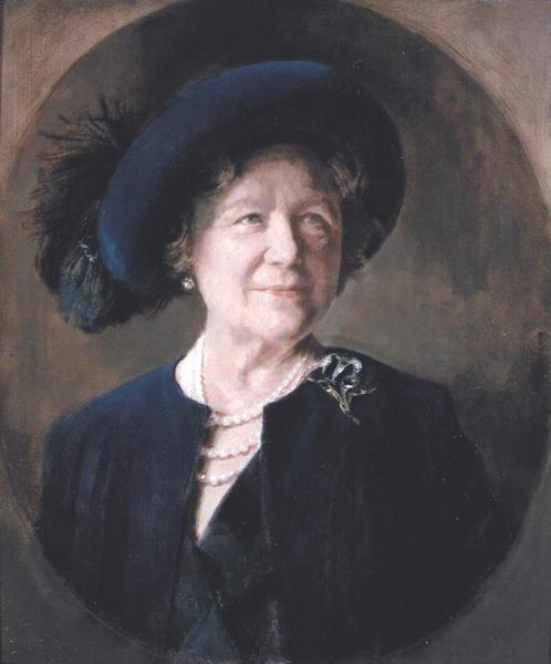 Elizabeth, the কুইন Mum
