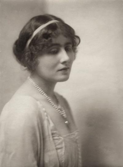 Elizabeth, the Queen Mum