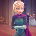 Elsa - disney-princess icon