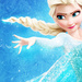 Elsa the Snow Queen Icons - disney icon