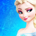 Elsa the Snow Queen Icons - random icon