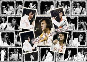 Elvis wallpaper