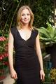 Emily VanCamp: 'Revenge' TV Junket em LA! - revenge photo