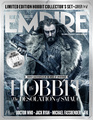 Empire Magazine - Thorin Cover - richard-armitage photo