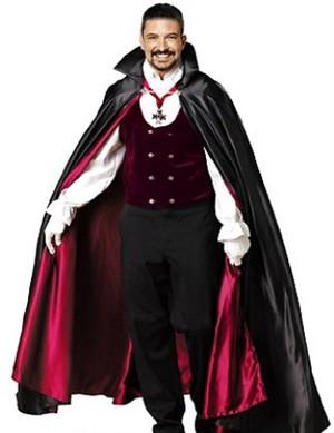 Eric the sexy vampire